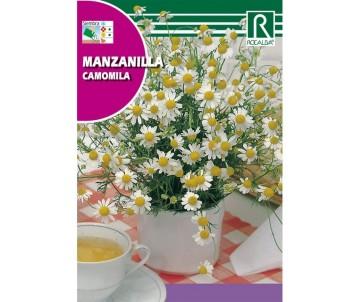 Sobre de Semilla Manzanilla...
