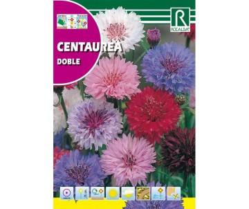 Sobre de Semilla Centaurea...