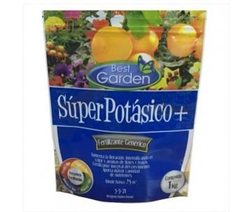 Fertilizante Super...