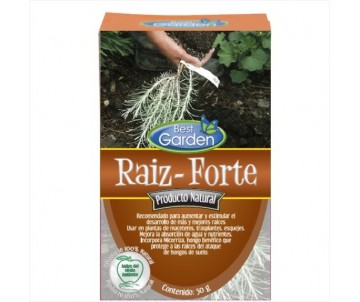 Best Garden Enraizante...