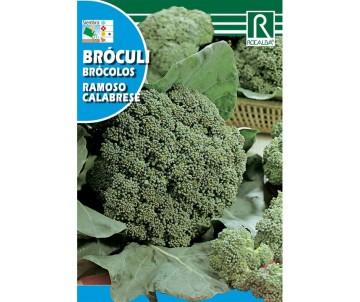 Sobre de Semilla Brócoli 8...