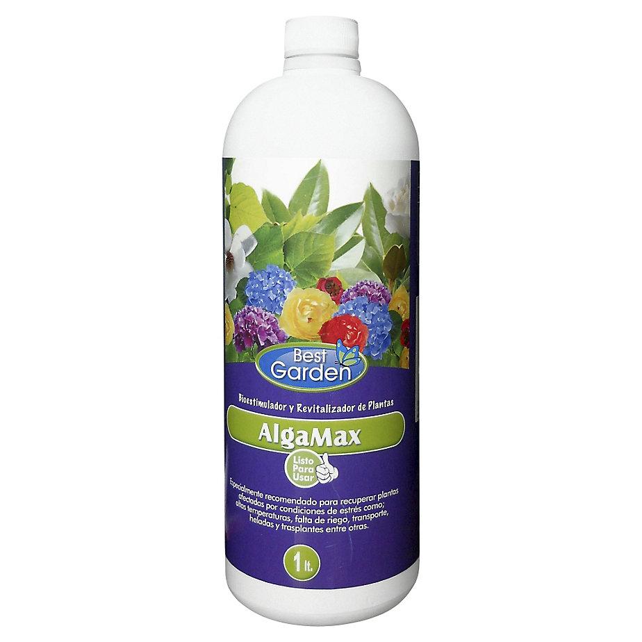 Bioestimulante AlgaMax